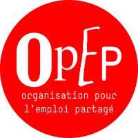 OPEP ROND rouge